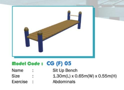 Thiết bị vận động cho trẻ - WINPLAY-MC-CG-F-05