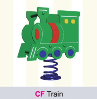 Thú nhún - WINPLAY-MC-CF-Train