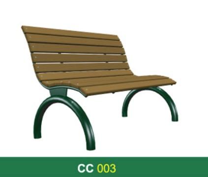 Ghế nơi công cộng - WINWORX-MC-CC-003