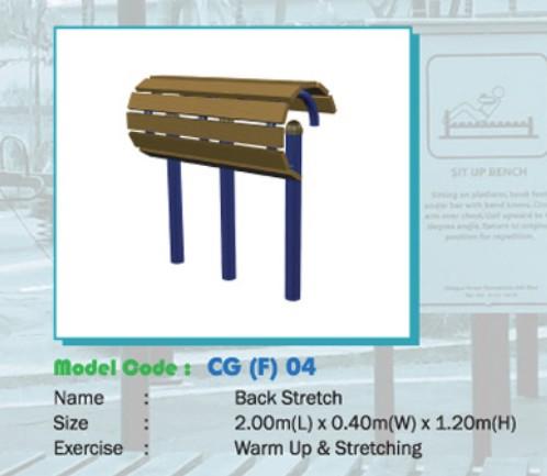Thiết bị vận động cho trẻ - WINPLAY-MC-CG-F-04