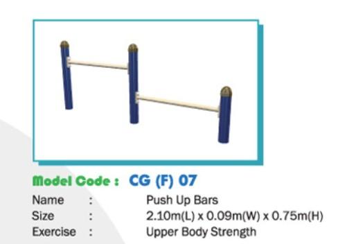 Thiết bị vận động cho trẻ - WINPLAY-MC-CG-F-07